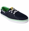 Warrior Coxswain Shoes - Navy