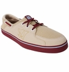 Warrior Coxswain Shoes - Tan