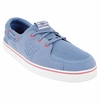 Warrior Coxswain Shoes Wash Out - Blue