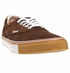 Warrior Deke Lifestyle Shoes - Brown