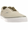 Warrior Deke Lifestyle Shoes - Tan