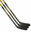 Warrior Diablo Clear Int. Hockey Stick - 3 Pack