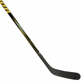 Warrior Diablo Clear Sr. Hockey Stick