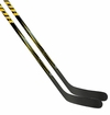 Warrior Diablo Clear Sr. Hockey Stick - 2 Pack