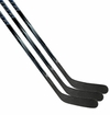 Warrior Diablo Grip Jr. Composite Hockey Stick - 3 Pack