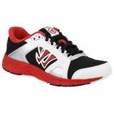 Warrior Dojo 2.0 Yth. Training Shoes - Black/White