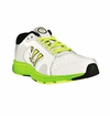 Warrior Dojo 2.0 Yth. Training Shoes - White/Green