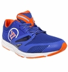 Warrior Dojo 3.0 Men's Training Shoes - Blue/Orange