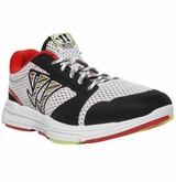 Warrior Dojo Adult Training Shoes - Red/Highlighter - '12 Model