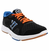 Warrior Dojo V2 Men's Training Shoes - Black/Blue