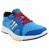 Warrior Dojo V2 Men's Training Shoes - Blue