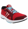 Warrior Dojo V2 Men's Training Shoes - Red