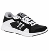 Warrior Dojo V2 Men's Training Shoes - White/Black