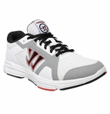 Warrior Dojo V2 Men's Training Shoes - White/Silver
