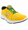 Warrior Dojo V2 Men's Training Shoes - Yellow
