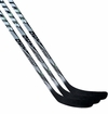 Warrior Dolomite DD Grip Int. Composite Hockey Stick '11 Model - 3 Pack