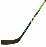 Warrior Dolomite Dragon Green Grip Pro Stock Composite Hockey Stick