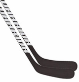 Warrior Dynasty AX1 Grip Int. Hockey Stick - 2 Pack