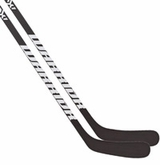 Warrior Dynasty AX1 Grip Jr. Hockey Stick - 2 Pack