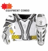 Warrior Dynasty AX1 Jr. Protective Equipment Combo