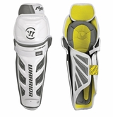 Warrior Dynasty AX1 Jr. Shin Guards