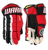 Warrior Dynasty AX2 Jr. Hockey Gloves