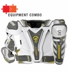 Warrior Dynasty AX2 Sr. Protective Equipment Combo