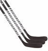 Warrior Dynasty AX3 Grip Jr. Hockey Stick - 3 Pack