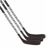 Warrior Dynasty AX3 Grip Sr. Hockey Stick - 3 Pack