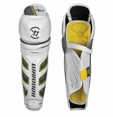 Warrior Dynasty AX3 Int. Shin Guards