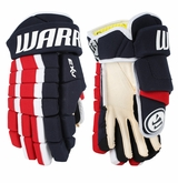 Warrior Dynasty AX3 Jr. Hockey Gloves