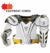 Warrior Dynasty AX3 Jr. Protective Equipment Combo