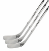 Warrior Dynasty AX3 LT Grip Jr. Hockey Stick - 3 Pack