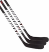 Warrior Dynasty AX4 Grip Int. Hockey Stick - 3 Pack