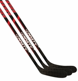Warrior Dynasty Grip Pro Stock Hockey Stick - 3 Pack