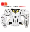 Warrior Dynasty HD Pro Jr. Protective Equipment Combo