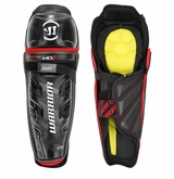 Warrior Dynasty HD1 Jr. Shin Guards