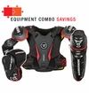 Warrior Dynasty HD1 Sr. Protective Equipment Combo