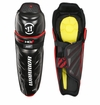 Warrior Dynasty HD1 Sr. Shin Guards