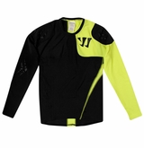 Warrior Dynasty Sr. Long Sleeve Compression Top