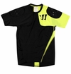 Warrior Dynasty Sr. Short Sleeve Compression Top