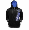 Warrior Explosive Sr. Full Zip Hoody