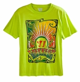 Warrior Fillmore Sr. Short Sleeve Tee Shirt