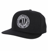 Warrior Flat Brim Cap