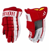 Warrior Franchise Sr. Hockey Gloves
