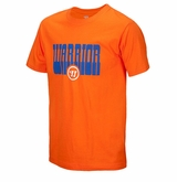 Warrior Frontier Yth. Short Sleeve Tee Shirt