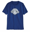 Warrior Greenback Sr. Short Sleeve Tee