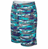 Warrior Hawaiian Sr. Short
