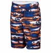 Warrior Hawaiian Yth. Short