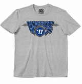 Warrior Hesher Short Sleeve Tee Shirt